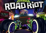 Rise of the Ninjaturtles Road Riot