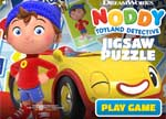 Noddy Jigsaw Puzzle Game