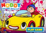 Noddy Paint Game