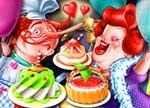 Cooking Games :  Pastry Passion