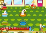 Pet Day Care Management Games