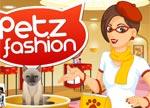 igrice Petz Fashion Games