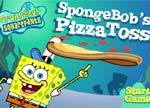 Igrice Sundjer Bob isporuka pizza