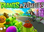 Igrice Plants vs Zombies