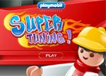 Playmobil Super Tuning