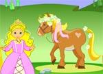 Pony and Princess Games