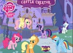 My Little Pony Castle Creator game