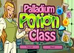 Winx Games Winx Potion Class