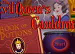 Disney Princess The Evil Queen's Cauldron