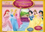 Princess Magic Garden