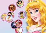 Princess Games : Princess Pairs