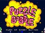 Puzzle Bobble Loptice