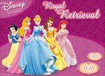 Royal Retrieval Hidden Object Games