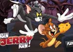 Run Jerry Run 2 Game