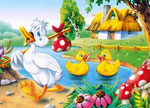 Puzzle Ruzno Pace