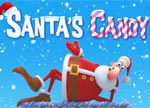 Igrice Santas Candy