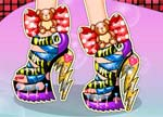 Fashion Games : Shoes Fashion
