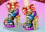 Fashion Games : Shoes Fashion