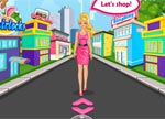 Management Games : Shopping Street