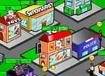 Shopping City Management Games
