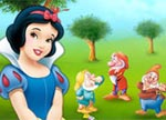 Disney Princess Snow White Music