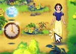 Disney Princess Games :  Snow White Forest Adventure