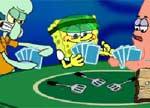 Igrice Sundjer Bob Karte SpongeBob Drawdown