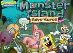 igrice Monster Island Adventures Game