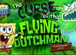Igrice Sundjer Bob The Curse Of The Flying Dutchman