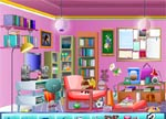 Study Room Hidden Object Games