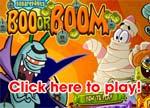 Sundjer Bob Igrica Bomberman