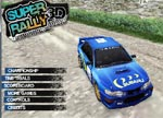 igrice Auto Trke Super Rally 3d