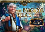 Hidden Object The Magical Relics