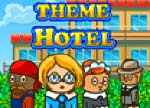 Theme Hotel Management Game