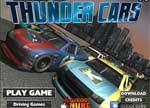 Thunder Cars Racing Game