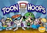 igrice Cartoon games Basketball