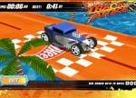Track Attack Racing Game