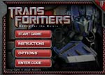 Transformers Igrice Battle for the Matrix