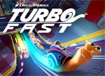 Turbo Fast Racing Game