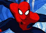 Ultimate Spiderman