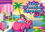 Polly Pocket Vacation Adventure