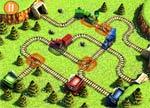 Trains 3D