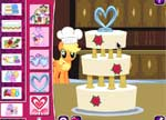 Wedding Cake Creator