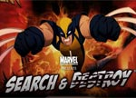igrice Wolverine Search And Destroy