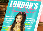 The Suite Life of Zack and Cody Games : London's Suite Styler