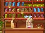 The Suite Life of Zack and Cody Games : Maddie's Snack   Encounter