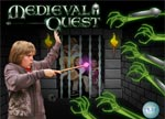 The Suite Life of Zack and Cody Games : Medieval Quest