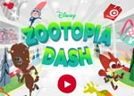 Zootopia Dash hidden Object Games for tablet