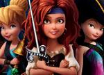 Decije Igrice Decije igre Vile - igrice Fairies igrice Vila Gusarka